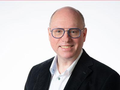 Gerd Mrotzek
